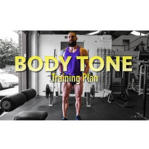 WEB BODY TONE Package SQUARE