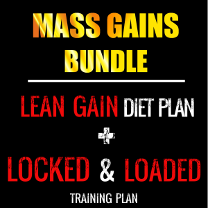 LEAN GAIN LL BUNDLE
