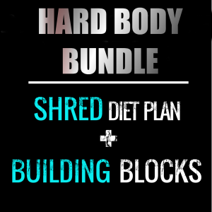 SHRED BB BUNDLE