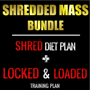 SHRED LL BUNDLE
